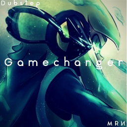 Cover of track Gamechanger by RiMi