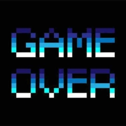 Cover of track Game over by Zo supreme