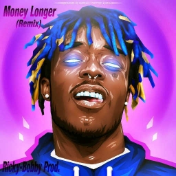 Cover of track Money Longer (Jersey Club type Remix) by Mir The Producer