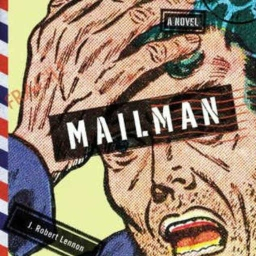 Cover of track MAIL MAN by Dirty Grade