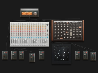Cover of track Group Assignment by O4XsG