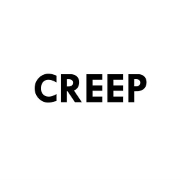 Cover of track Creep by T.RRAW