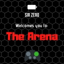 Cover of album The Arena by SirZero 誰も