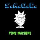 Cover of track Time Machine - S.A.G.E. by SirZero 誰も