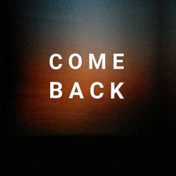 Cover of track Come Back by Dilan heartbreak