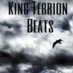 Cover of track dark shit (KingTerrionBeat$) by KING TERRION
