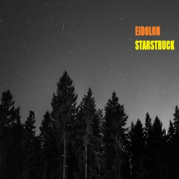 Cover of track Starstruck by Eidolon