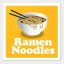 Cover of track Ramen Noodles by apollo