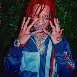 "Cover of track Trippie Redd Type Beat ""Diss"" WIP Prod. By YRL Plugg by (NBK-YBS) YRL PLugg2x™®"