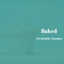 Cover of track baked by Psychedelic Chocolate गब