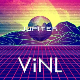 Cover of track ViNL - Jupiter (DJ JeAnne Remix) by JeAnne (DJ JeAnne)