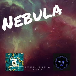 Cover of track Lumin & Renz - Nebula by G3ar_bot