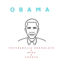 Cover of track obama by Psychedelic Chocolate गब