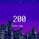 Cover of track 200 (remix comp) by apollo