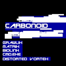 GRAWLIX x Project Epsilon x BioL!nk x Distorted Vortex x cmd exe