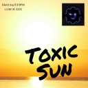 Cover of track Lumin - Toxic Sun by Lumin.exe
