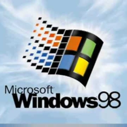 Cover of track Windows 98 Startup Sound Recreation by Nemokitty9 ⭐