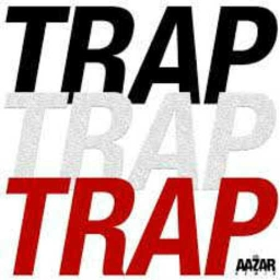 Cover of track TRAP TRAP TRAP TRAP by NIGHTFALL430
