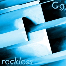 Cover of track reckless by gogurtt the 2nd