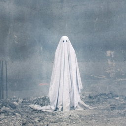 Cover of track Gone Ghost by Limp Lux