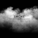 Cover of track smoke by Psychedelic Chocolate गब