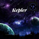 Cover of track Lumin - Kepler (ATNation remix comp.) by Lumin.exe