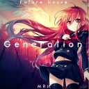 Cover of track Generation by Rin Minato