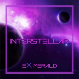 Cover of track Interstellar by Marcus D.