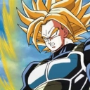 Avatar of user Saiyan Powers