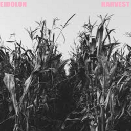 Cover of track Harvest by Eidolon