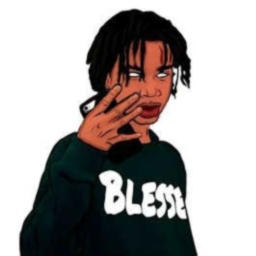 "Cover of track YBN Nahmir X Playboi Carti Type Beat ""44 Carti"" by ⛥$avage Lyric ™⛥"