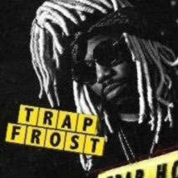 Cover of track TRAP FROST by NIGHTFALL430