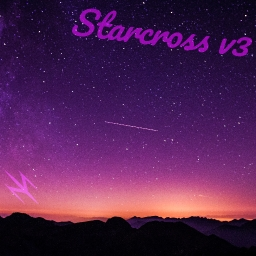 Cover of track Starcross [V3] by Jetdarc [Remix Comp]