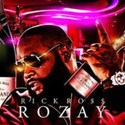 Cover of track ROZAY by NIGHTFALL430