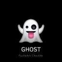Cover of track Ghost by Psychedelic Chocolate गब