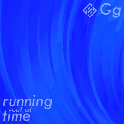 Cover of track running out of time by g-spin