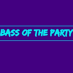 Cover of track Bass Of The Party by Techtonic