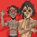 "Cover of track 21 Savage X Rae Sremmurd Type Beat ""Monkey Drills"" Prod. By YRL  by (NBK) YRL Plugg™©"