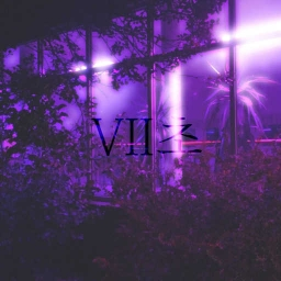 Cover of track V.I.I by VII초☁