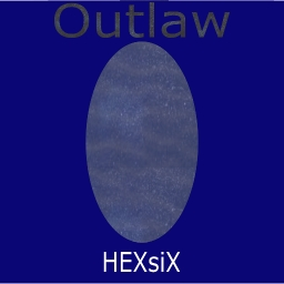 Cover of track Outlaw by HEXsiX (On Hiatus)