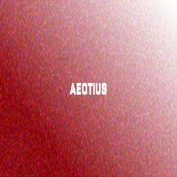 Cover of track Odd by aeotius