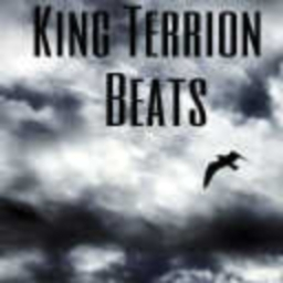 Cover of track BACK LIKE I NEVER LEFT!!!!!!!! by KING TERRION