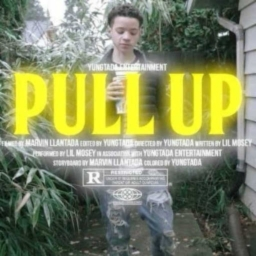 Cover of track Lil Mosey - Pull Up Type beat by YUNGJAYBANDS leaving soon