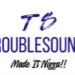 Cover of track On The Road by Trouble Sounds (FG)