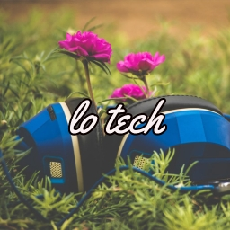 Cover of track lo tech by Sonat