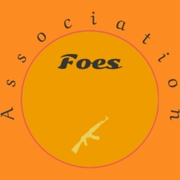 Cover of track Foes by Foes