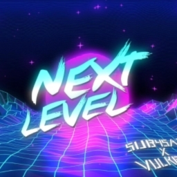 Cover of track Next Level by Subfloox