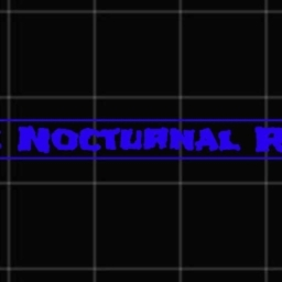 Cover of track The Nocturnal Rave by Techtonic