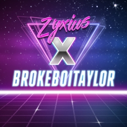 Cover of track Zyxius X Broke Boi Taylor by Wav.ve