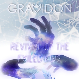 Cover of track God's Cry (feat. Vulkron) by Gravidon